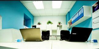 Nowoczesna kancelaria notarialna - jak ją urządzić?