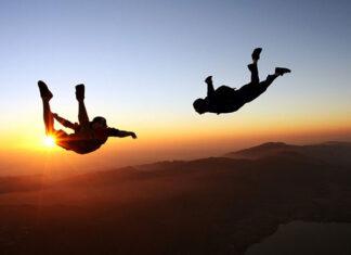Szkolenie spadochronowe